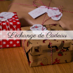 Idées pour ton échange de cadeaux