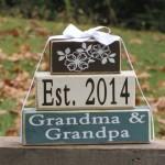 Quoi offrir à ses grands-parents pour Noël?