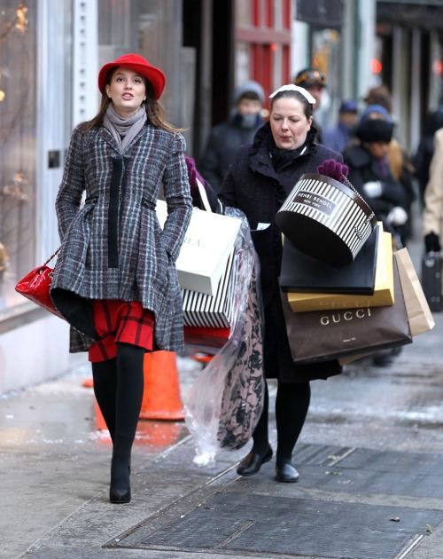 Blair, gossipgirl, Fashionista, wishlist, mode, créateur québécois, fashion, designer, local, montréal, elisa c.rossow, jérôme bocchio, jane & rye, maksym joaillerie, bijoux, accessoires, vêtements