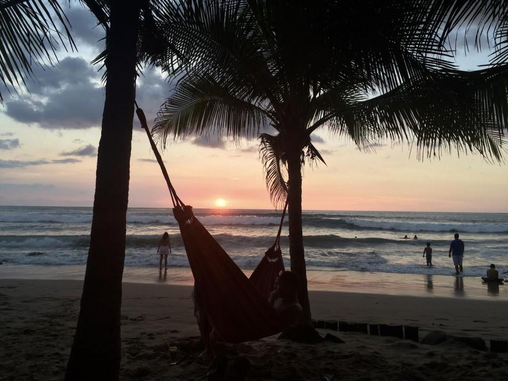 costa rica, voyage, solo, temps pour soi, plage, sud