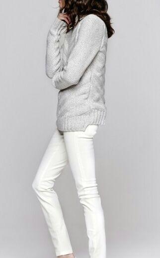 Jeans blancs 2