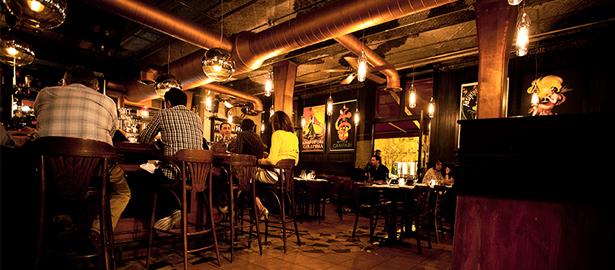Modavie, Jazz, restaurant, romantique, montréal, top5, blog, lecahier