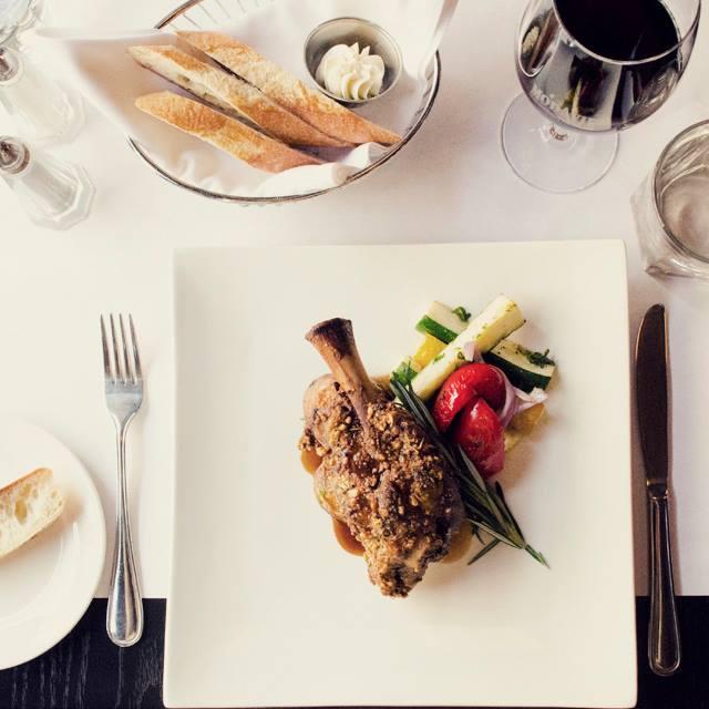 Modavie, plat, montréal, romantique, restaurant, ambiance, chaleurreuse, top5, article, blog, lecahier