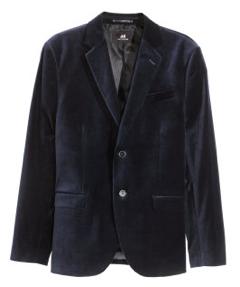 blazer, velours, h&m, party, fêtes, Noël, outfit, idées