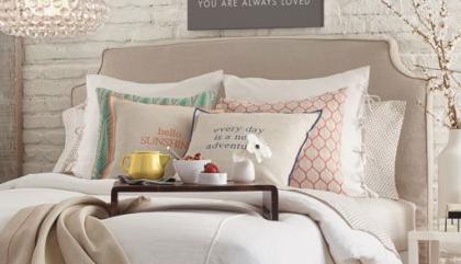 On jase déco pour ta chambre à coucher