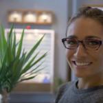 La tendance matelassée jusque dans votre paire de lunettes