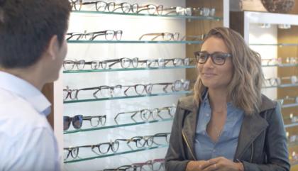 La tendance punk jusque dans notre paire de lunettes