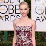 Nos tops et flops sur le tapis rouge des Golden Globes 2016