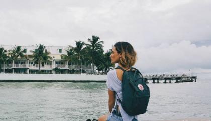 Voyage Cam: à la découverte de Key West