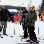 Vivre l'hiver à Mont Tremblant: apprendre avec Info-Ski