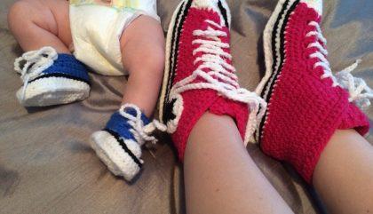 Gérer sa vie de nouvelle maman