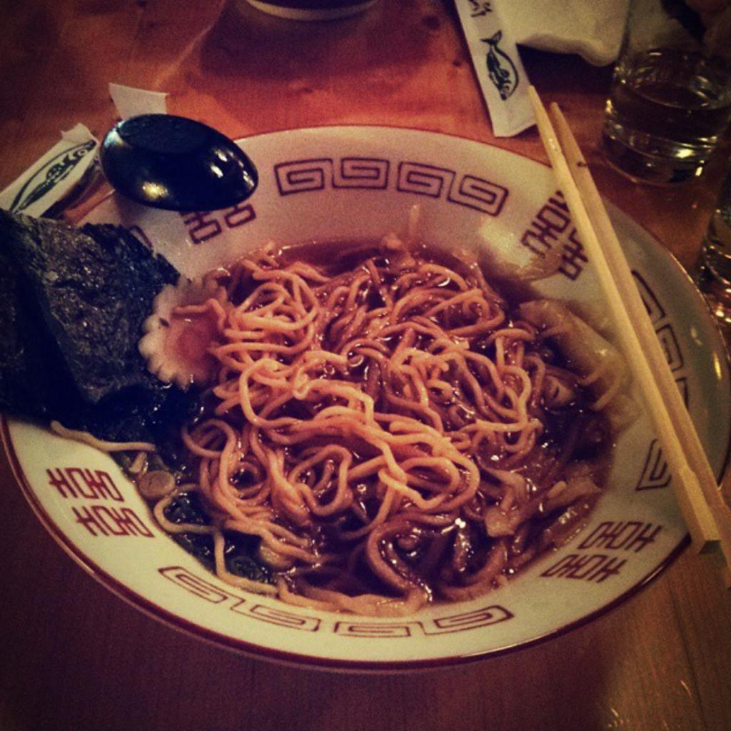 Tora-Ya Ramen, cuisine, japonaise, nouilles, oriental, Québec, Vieux Québec, restaurant, suggestion, top 5