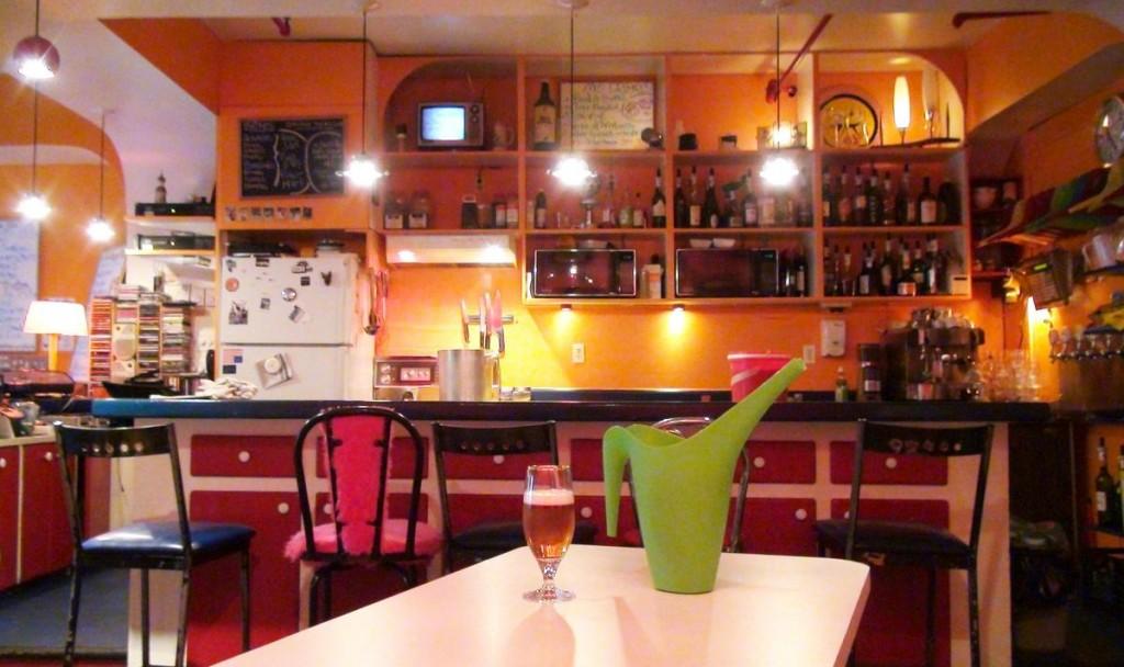 La Cuisine, Bar, Bar de quartier, Québec, Vieux-Québec, restaurant, suggestion, top 5