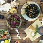 5 astuces pour manger plus équilibré