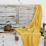 Déco : le jaune en accent