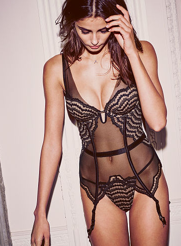 victoria secret, lingerie, sous-vêtement, montral, femme, sensuelle, article, spécial, st-valentin, 2016, blog, le cahier
