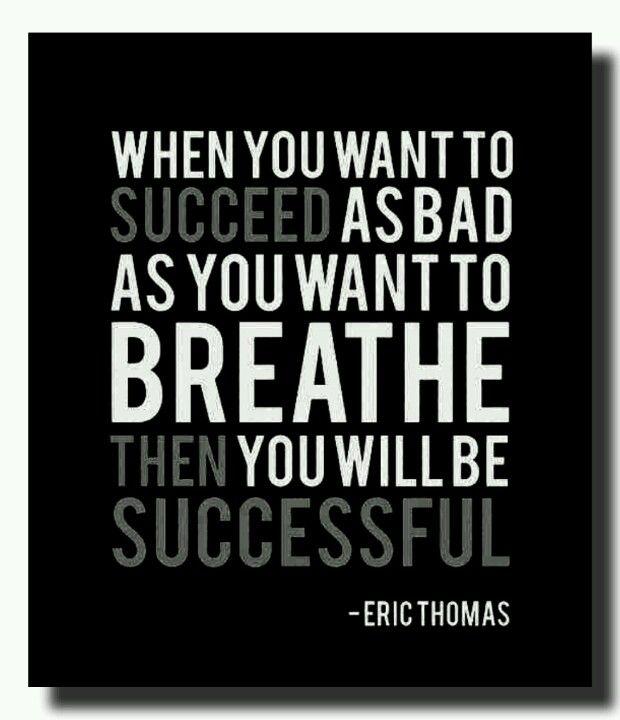 quote, success, running, dream