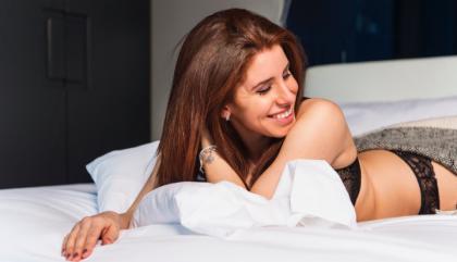 Look Nadia: La Saint-Valentin d'une célibataire