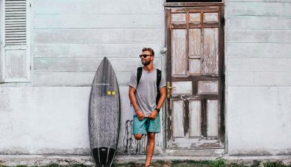 Top 10 Instagram Male Adventurers to follow