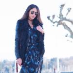 Entrevue avec une blogueuse européenne: Soraya Bakhtiar