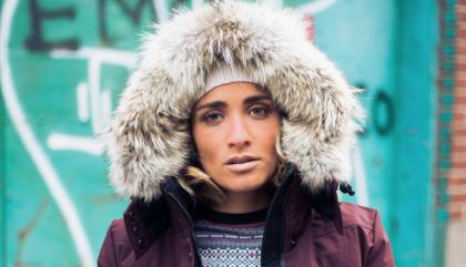 Look Cam: l'hiver au chaud