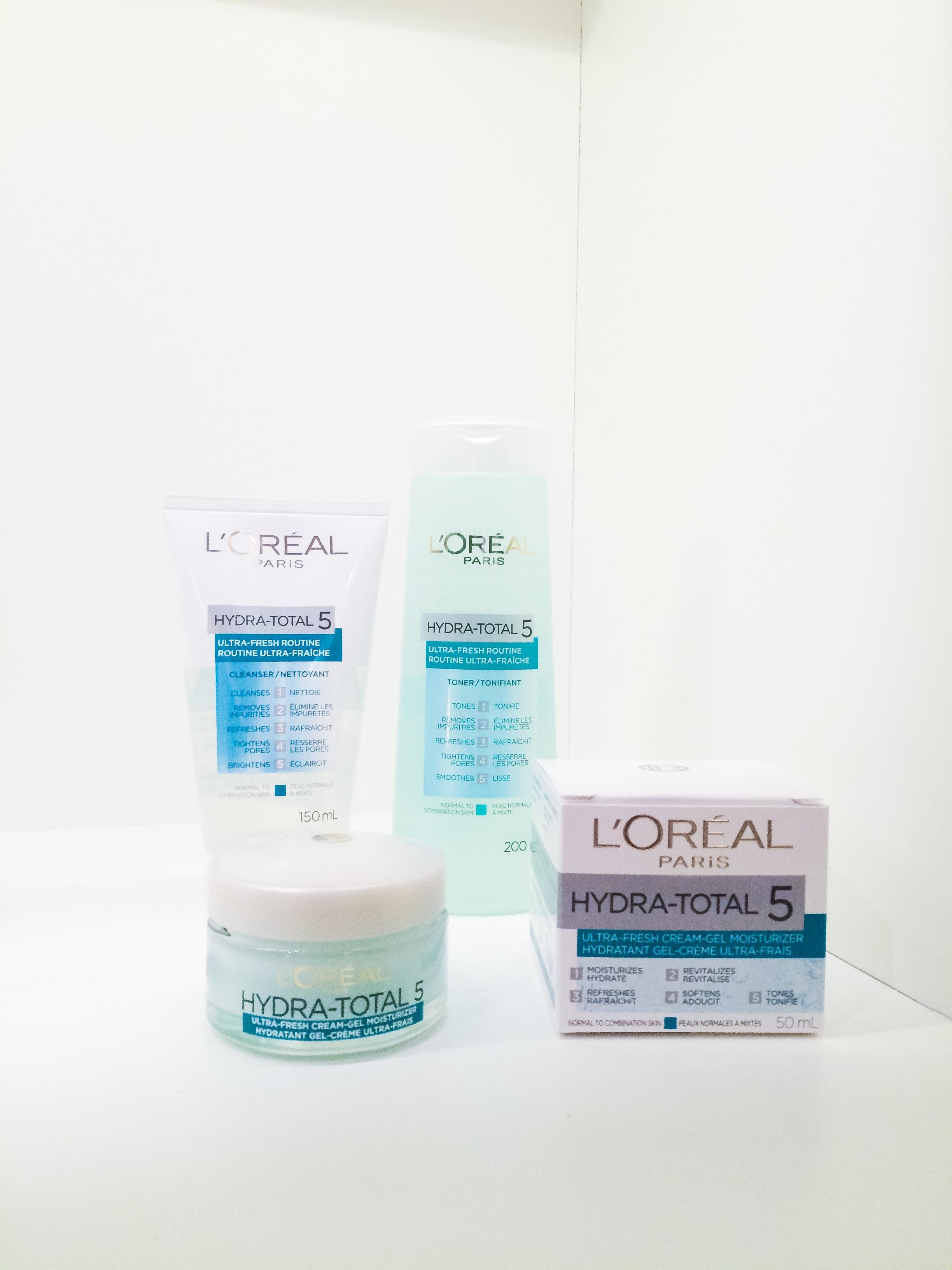L'Oréal, beauté, produit, montréal, ritz, blog, beauté