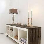Réinventer ses meubles Ikea