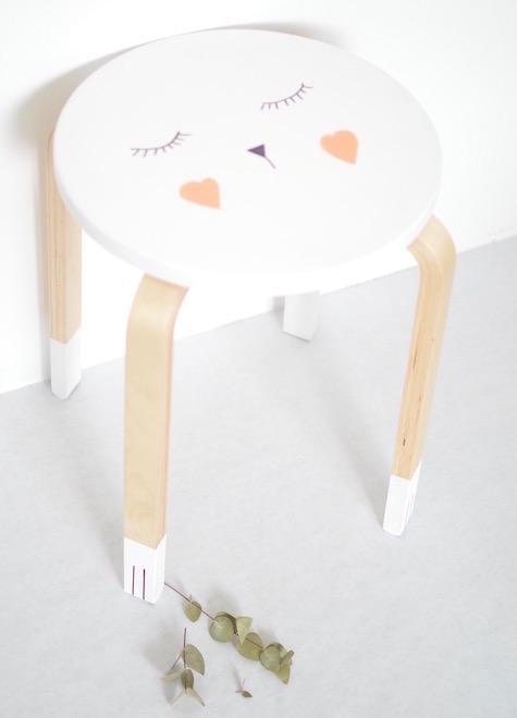 diy relooker ses meubles ikea logement bourgogne. Black Bedroom Furniture Sets. Home Design Ideas
