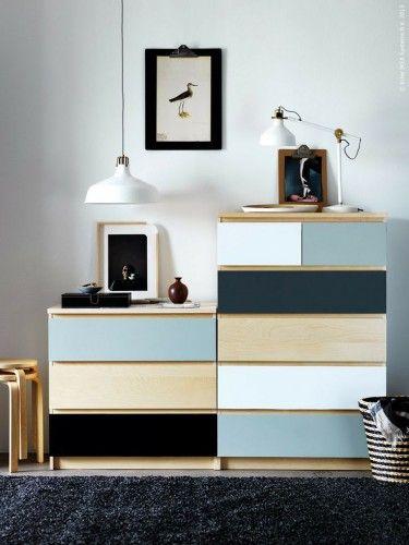 r inventer ses meubles ikea le cahier. Black Bedroom Furniture Sets. Home Design Ideas