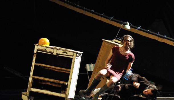 tohu, théâtre, cirque, danse, chorégraphie, montréal, article