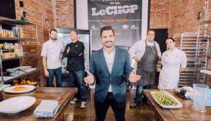 LeCHOP: la websérie qui célèbre la bouffe de Montréal