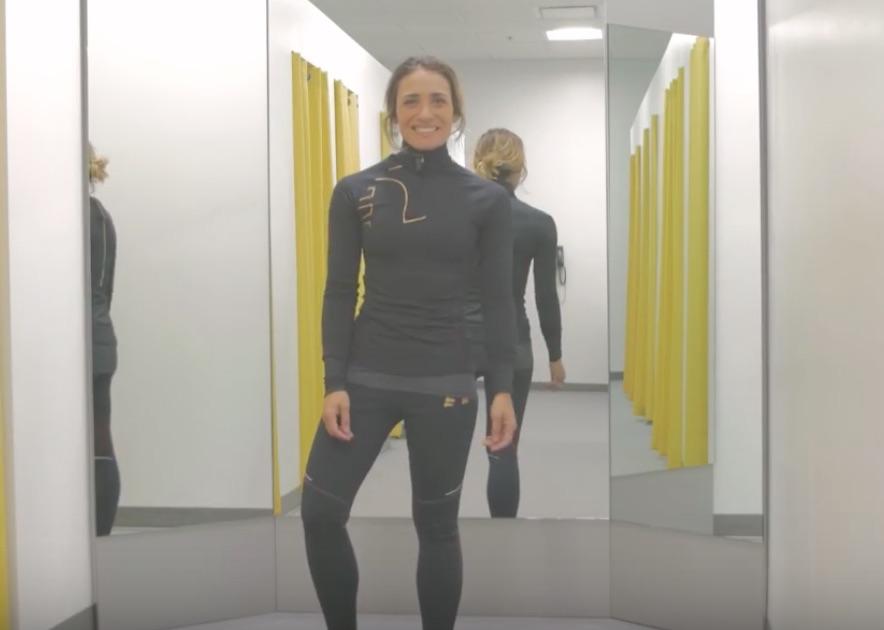 Sportium, sport, entraînement, fitness, courir, vêtements de course, activewear, sportium, capsule, youtube