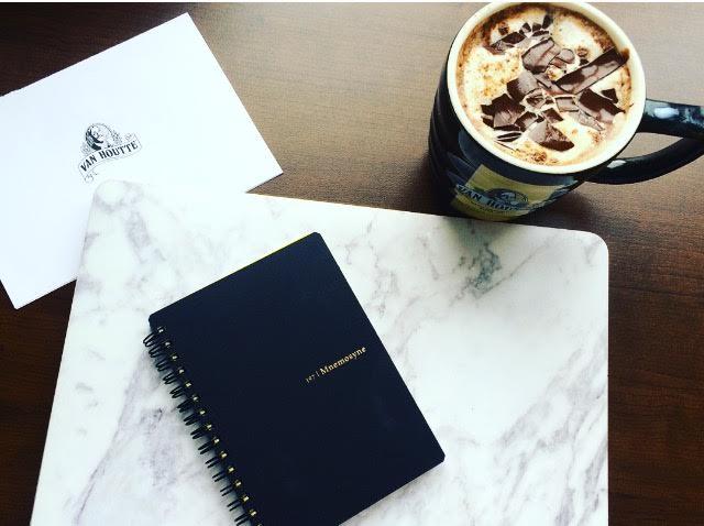Van houtte, café, chocolat, épicé, moka, expresso, cafféine, montréal, travail