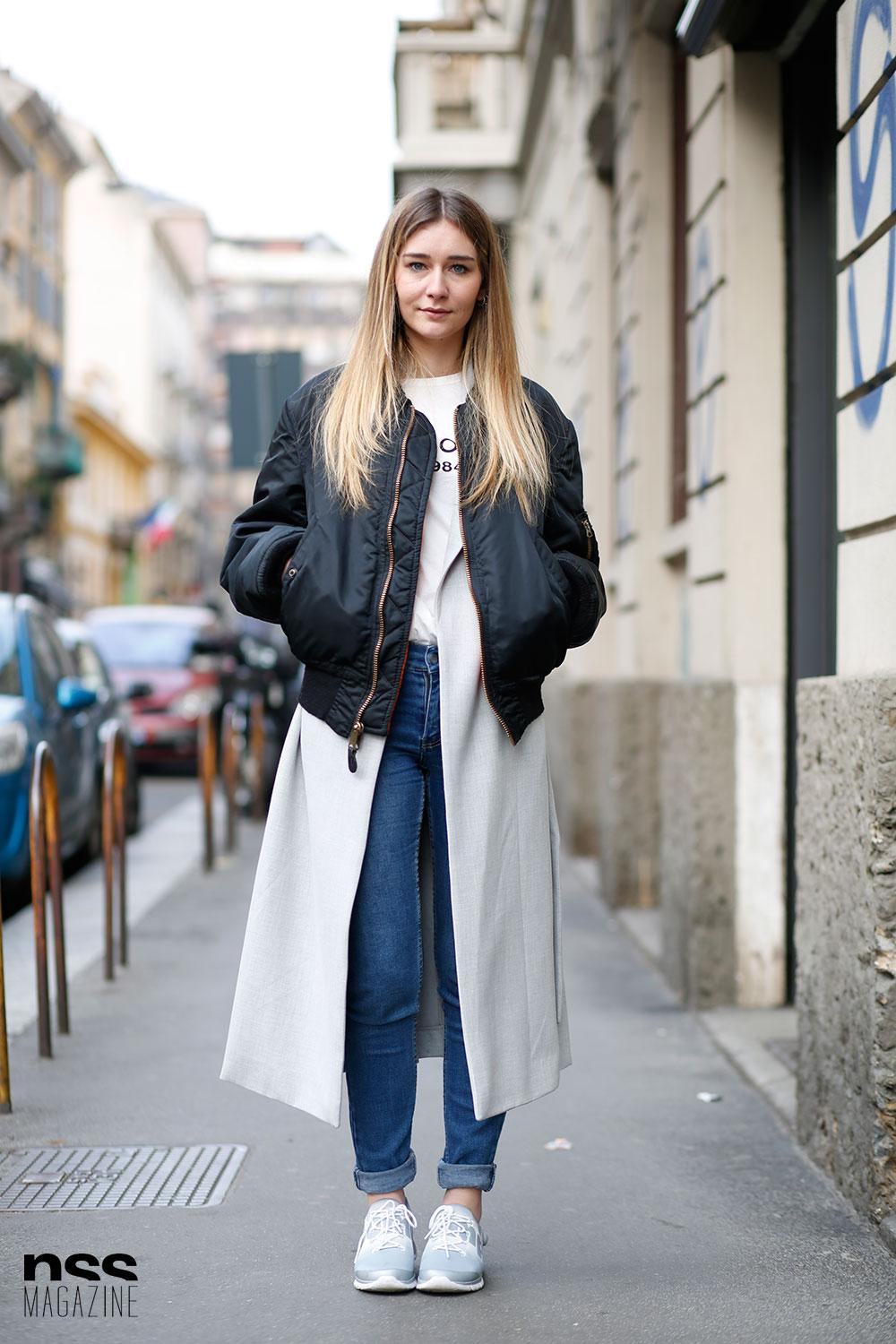 look, chiara, italy, new york, fashion, it girl, trend, fashion, street style, blog
