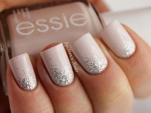 cute, essie, nail, nail art, nailpolish, nails, polish, sweet
