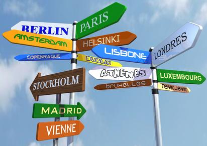 truc, travel , voyage , europe , euro , paris , madrid , berlin , traveller , avion , pas cher , voyager