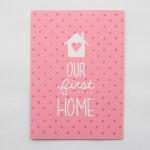 L'achat de notre première maison