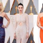 Les tops & flops sur le tapis rouge des Oscars!