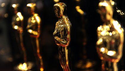 Ton propre Oscar Party!