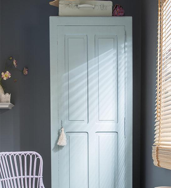 poignée de porte, maison, décoration, décos à petits prix