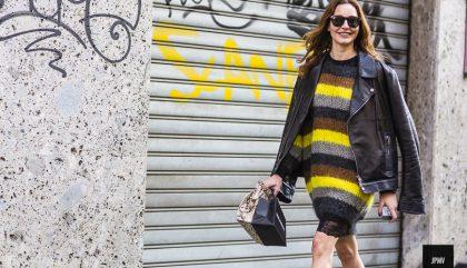 «It Girl» de la Semaine: Ece Sükan, Journaliste Mode