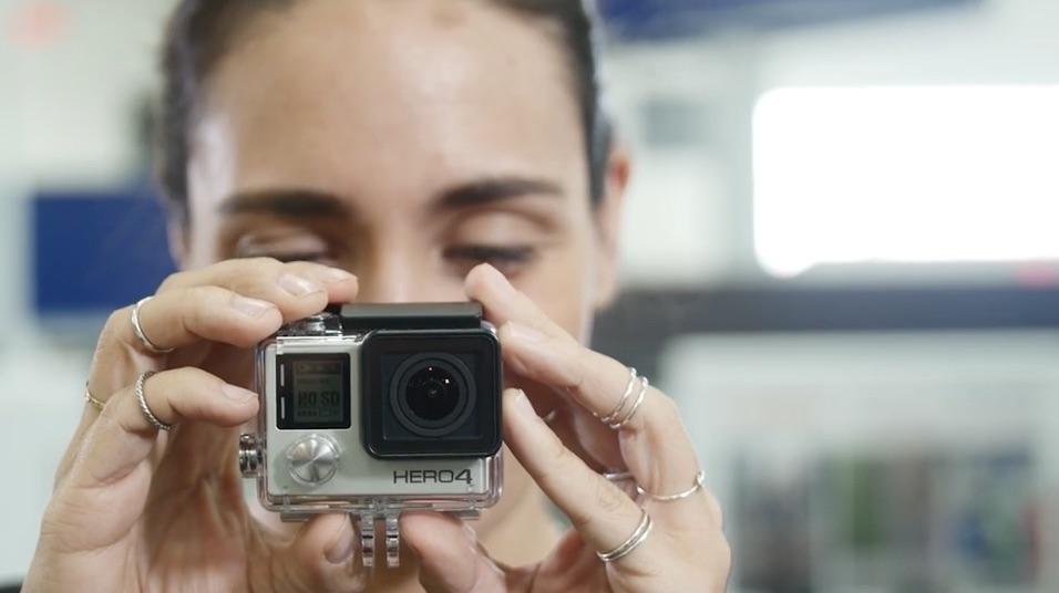 Best Buy, caméras, Go Pro, youtube, youtubeurs, vidéos