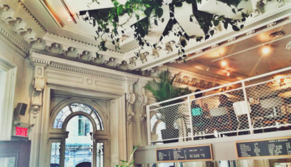 Montreal's Café Crawl: Favourite Places to Study in the Old Port of Montreal