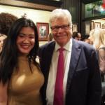 Encourager la relève à la soirée bénéfice de la Fondation de la mode de Montréal