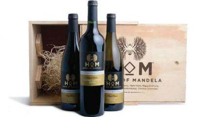 Découvrir les vins d'Afrique du Sud