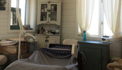 Mon nouvel endroit préféré: le salon de beauté Jacynthe René!
