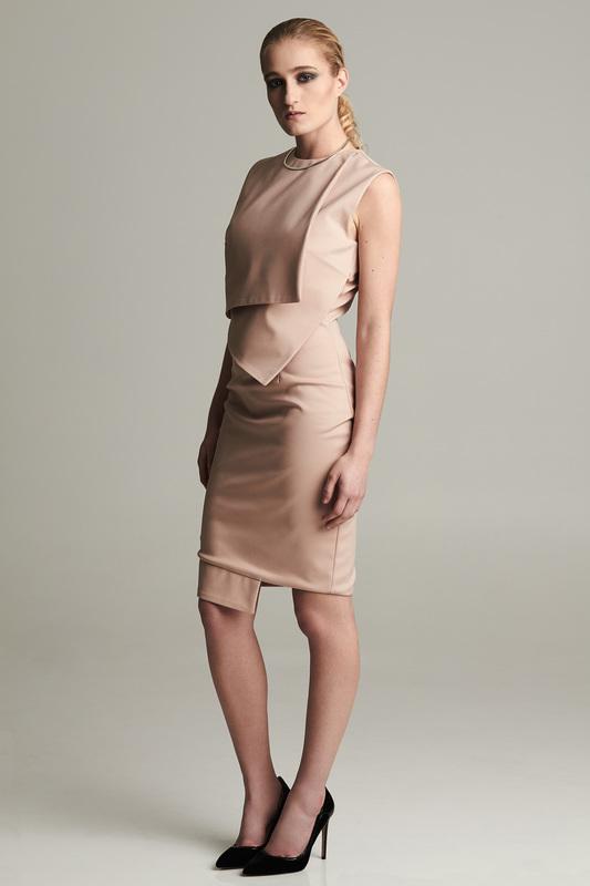 robe, lustful dress, allcoveredfashion, Québec, designer québécois