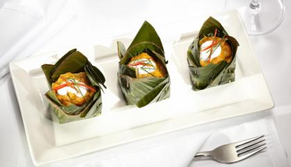 Goûter aux saveurs de l'Asie au restaurant Siam