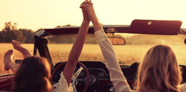 """Résultat de recherche d'images pour """"women road trip"""""""