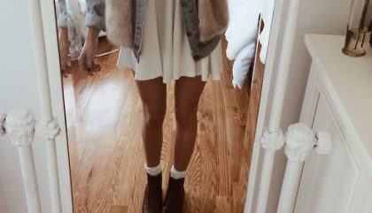 Comment porter ses robes d'été dès que le printemps se pointe
